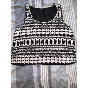 Forever 21 Tops - NEW Forever 21 Tank Top